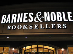Barnes & Noble Gets $240 Million Investment