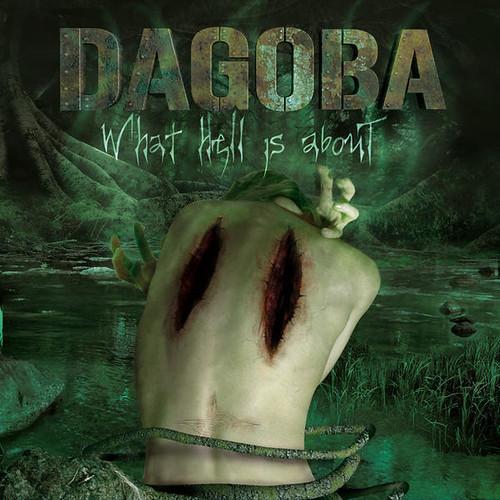 Dagoba #5