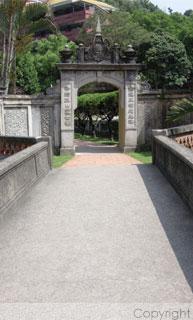 萊園-木棉橋-0002