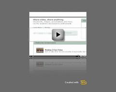 動画のサムネイル表示がすごくクールな動画・画像キャプチャソフト「Jing」