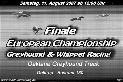 EM 2007 Geldrop Finale