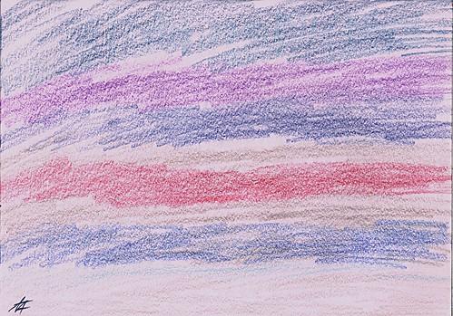 Clouds 6th sketch