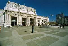 Stazione Centrale FS 07