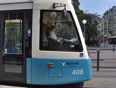 Gothenburg Tram