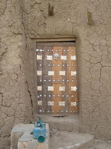 TOMBOUCTOU ET LE DESERT dans 2007 Mali 1128355824_7e97da0881