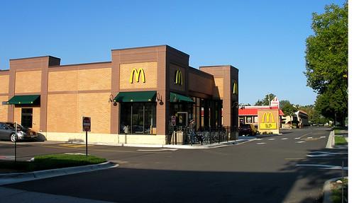 MacDonalds Wayzata