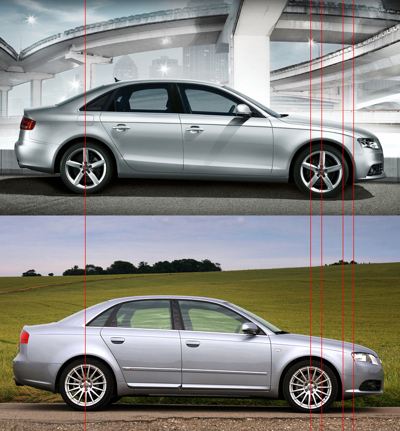 Audi S4 Vs Bmw M3: Oh My ..here Comes Audi A4