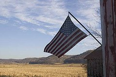 USA_flag (CreeKree) Tags: usa falg