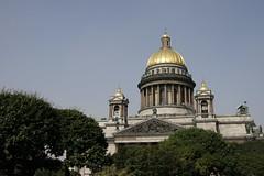 St. Petersburg (AB Travel) Tags: travel cathedral rusland wereldreis sintpetersburg travelaroundtheworld
