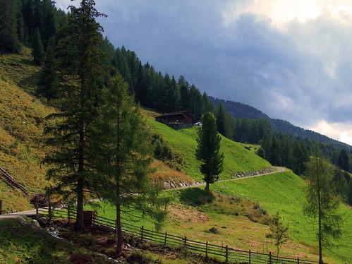 Escursioni d intinerari Valle Aurina, Trentino Alto Adige