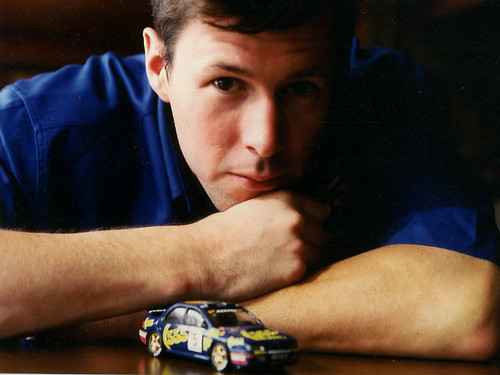 Muere Colin McRae en accidente…