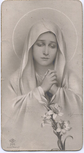 Maria, Mater Dolorosa