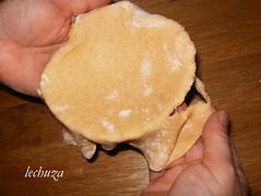 Conchas vieira rell.zamburiñas-forrar molde