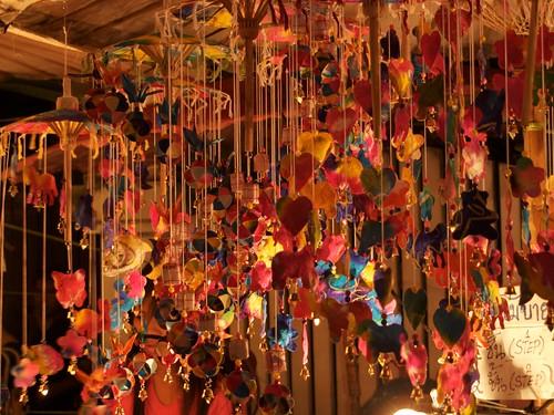Chiang Mai Flower Festival 2010, Thailand