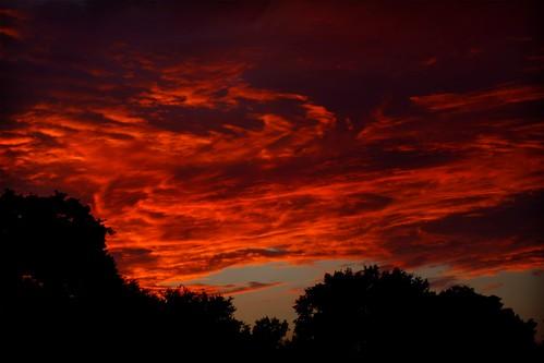 20100623 Sunset