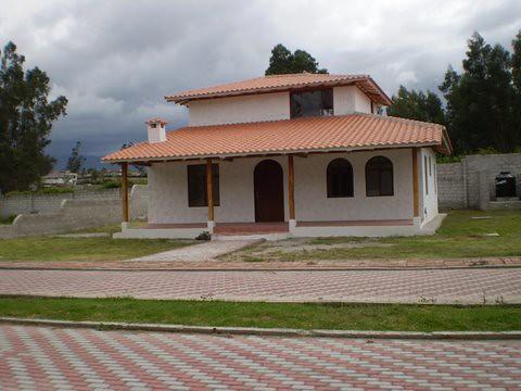 cotacachi-house