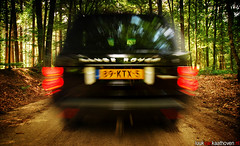 Range Rover Rally Ride.. (Luuk van Kaathoven) Tags: rover van 50 range supercharged luuk drivingfun luukvankaathovennl kaathoven drivingfuncom