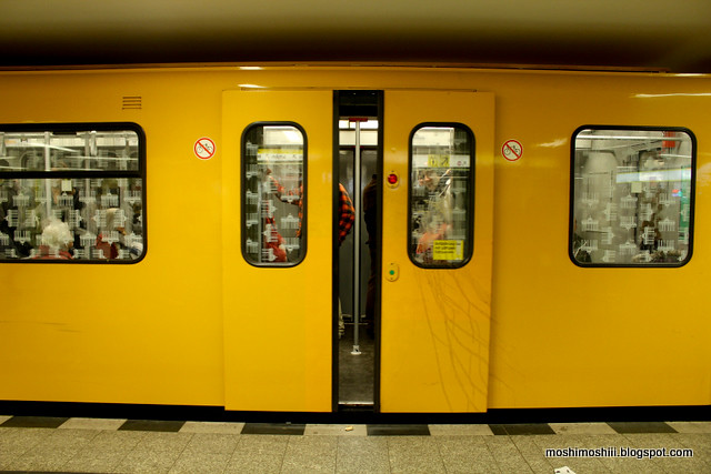berlin subway 2