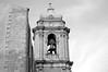 campanile - bell tower (kikkedikikka) Tags: sky tower church clouds nuvole bell chiesa campanile sicily sicilia erice trapani campane rgspaesaggio rgscastelli rgsnatura rgsscorci