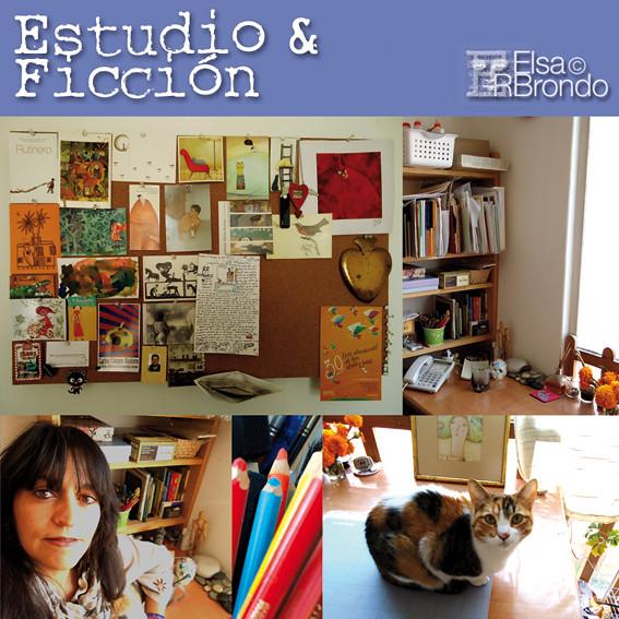 Estudioyficción_ElsaRBrondo