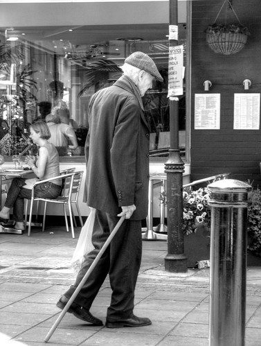 Old man exmouth market