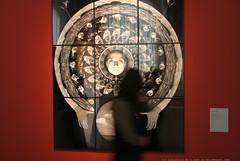 documenta 12 | Zofia Kulik / Land escape | 2001 | Fridericianum ground floor