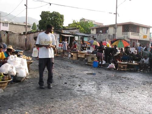 HaitÍ: un mes despuÉs