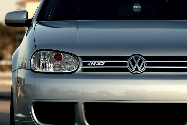 vw volkswagen racing awd r32 vr6