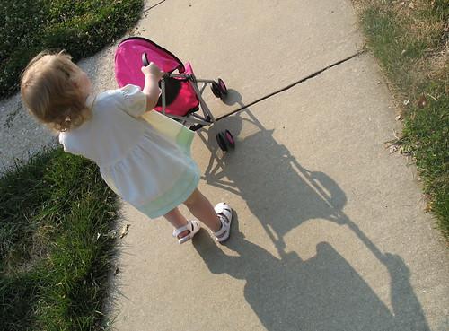 Doll Stroller 4