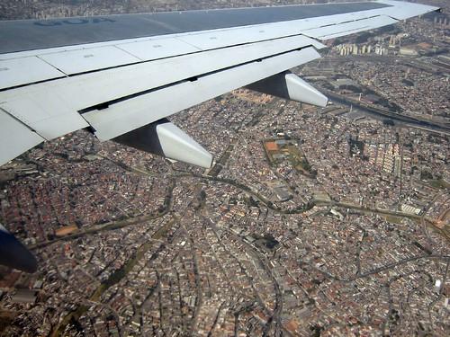 Gol Sao Paulo