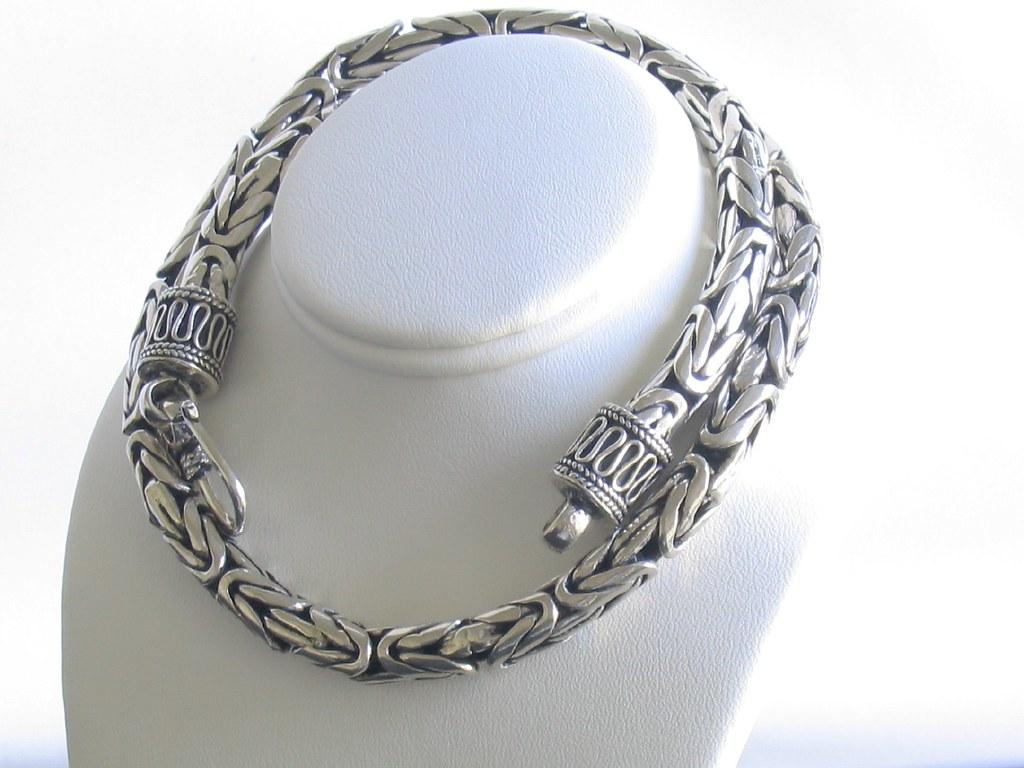 Bysantine Necklace