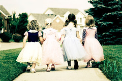 tea party (.{kim unscripted}.) Tags: children fun play princesses teaparty rcpbgroup