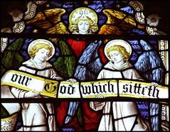 Our God Which Sitteth (Simon_K) Tags: church norfolk churches eastanglia acre castleacre westacre norfolkchurches wwwnorfolkchurchescouk