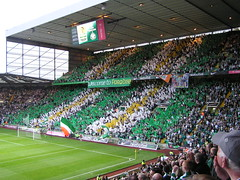 Celtic Park, Glasgow (poity_uk) Tags: scotland football paradise fussball stadium glasgow celtic fans stadion supporters voetbal calcio bhoys celticpark