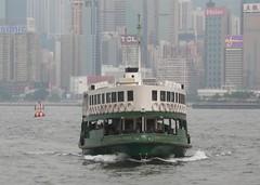 Hong Kong - Star Ferries (cnmark) Tags: china ferry geotagged hongkong star barco ship harbour hong kong nave   ferries schiff tsi