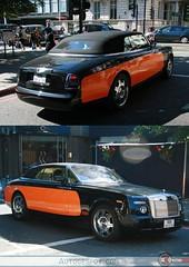 RRR Rolls Royce (ミαĹ7ãŶèŖ彡 ℜℜℜ) Tags: rolls rrr royce ajman