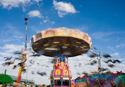 Oktoberfest (blubbla) mnchen eos oktoberfest soe kettenkarussell blueribbonwinner 40d impressedbeauty superbmasterpiece diamondclassphotographer flickrdiamond blubbla
