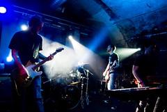 Live music at the Pod Dublin