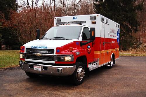 Medic 142