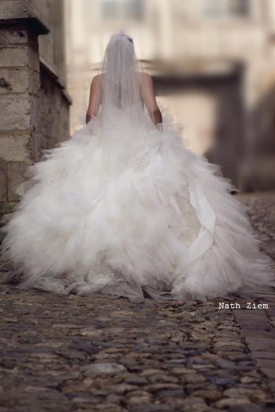 mariage Aurelie Fabien