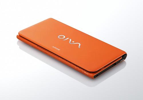 Sony Vaio P 2