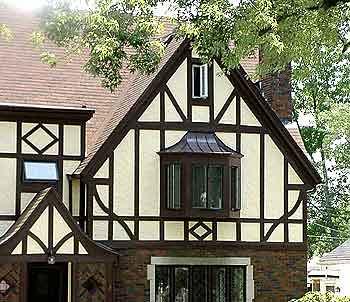 Casas El Estilo Tudor Taringa