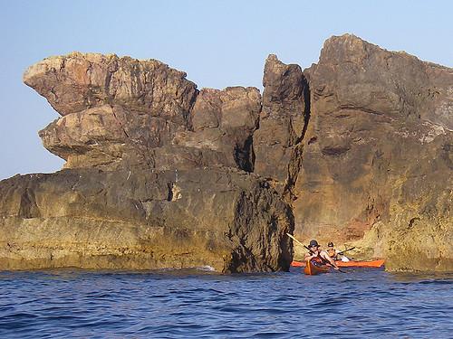 Vuelta a Menorca en kayak 6
