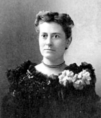 Williamina Paton Fleming Harvard College Observatory