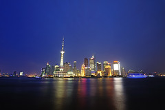 "Oriental Skyline (Shanghai, CHina) (steadfast1898) Tags: world city river cross expo elite pro carbon better compact ""long guo exposure"" 6x ""shanghai ""spring river"" life"" china"" ""better magazine"" ""nikkor bus"" shanghai"" ""huangpu ""ni ""pudong tripod"" traveler's backpack"" ""macao gt1541t hao"" 2010"" ""gitzo ""clik ""zhong guo"" ""shibo 1735f28"" ren"" ""steadfast1898"" ""ji ""堅定1898"" ""豫園"""
