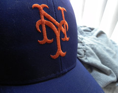 4/365 (JnnLynn) Tags: new york hat project nikon day baseball 4 days coolpix 365 mets p100 digitalcameraclub