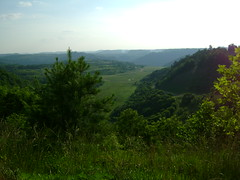 mountain top removal (melissa_dawn) Tags: summer landscape kentucky ky sony summertime pointshoot hazard sonycybershot mountaintop mountaintopremoval melissamiller melissadawn melissadawnmiller