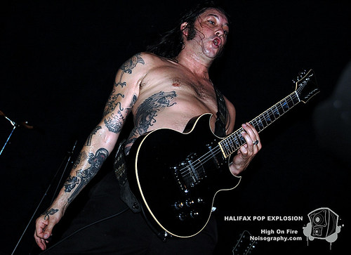 HPX 2010 -  High On Fire 02