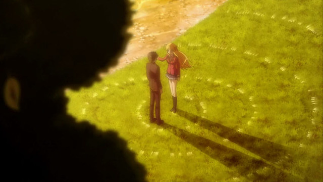 Fortune Arterial 赤い約束 EP03
