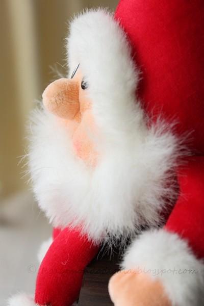 Babbo Natale 4 Salti In Padella.Il Gaio Mondo Di Gaia Il Bello Del Natale